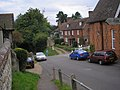 Church Lane, Godstone, Surrey - geograph.org.uk - 578744.jpg