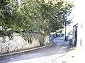 Church Lane Selattyn - geograph.org.uk - 1711613.jpg