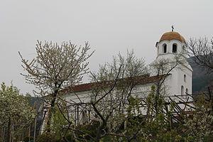 "Klyuch - Church ""St. Prophet Elijah"", Klyuch"
