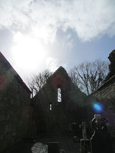 File:Church near Dysert O'Dea - Flickr - KHoffmanDC.jpg