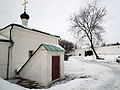 Church of the Presentation of Jesus at the Temple in Alexandrov 05(winter 2014) by shakko.JPG