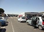 Ciampino–G. B. Pastine International Airport in 2018.12.jpg