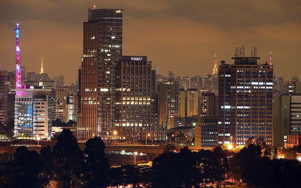Cidade de S%C3%A3o Paulo