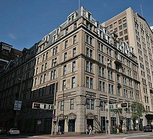 Cincinnatian Hotel - Image: Cincinnatian
