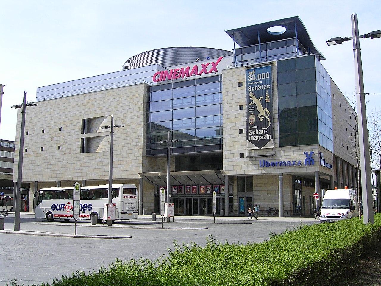 Cinemaxx Bremen Bremen