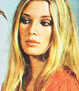 Cinzia Monreale actress