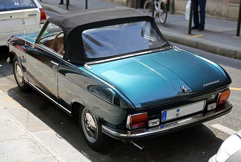 File:Circa 1973 Peugeot 304 S Cabriolet.jpg