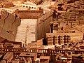 Circus Maximus et Septizodium - plan de Rome de Bigot.jpg