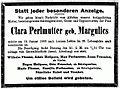 Clara Perlmutter (statt jeder besonderen Anzeige).jpg