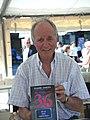 Claude Cancès - Comédie du Livre 2011 - Montpellier - P1150535.jpg
