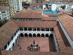 ca396ef61 Universidad del Rosario - Wikipedia