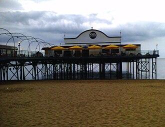 Cleethorpes Pier - Cleethorpes Pier