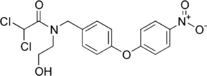 Clefamide - Image: Clefamide