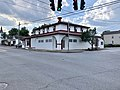 Cliff Gosney's Super Service Station and Tourist Hotel Building, Main Street, Alexandria, KY (50226437398).jpg