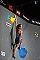 Climbing World Championships 2018 Boulder Final Noguchi (BT0A8208).jpg