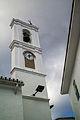 Clocktower in Istan, Spain (12196131164).jpg