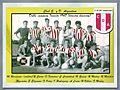 Club Social y Deportivo Argentino Doble Campeòn Invicto 1947 (Tercera Divisiòn).jpg