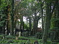 Cmentarz żydowski w Katowicach 02.JPG