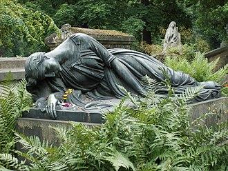 Rakowicki Cemetery - Image: Cmentarz Rakowicki 1