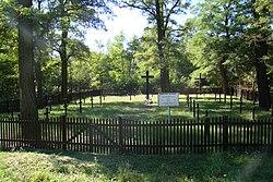 Cmentarz wojenny z I wojny światowej 2.JPG