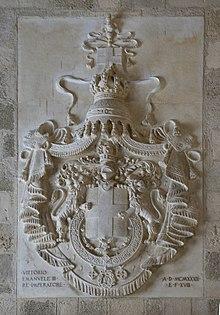 Midget italian rulers
