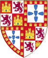 Coat of Arms of Beatrice of Portugal.svg