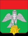 Coat of Arms of Kirzhachsky rayon (Vladimirskaya oblast).png