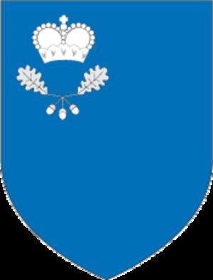 Malaryta - Image: Coat of Arms of Małaryta, Belarus