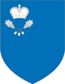 Coat of Arms of Małaryta, Belarus.png