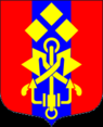 Coat of Arms of Pontonny (municipality in St Petersburg).png