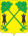 Coat of Arms of Tyukalinsk.png