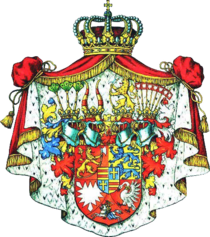 Coat of arms of the House of Glücksburg.png
