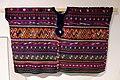 Cofradia huipil, Kaqchikel Maya, San Martin Jilotepeque, late 20th century, cotton - Textile Museum of Canada - DSC01148.JPG