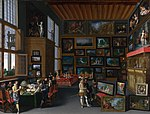Cognoscenti in a Room hung with Pictures - c. 1620.jpg