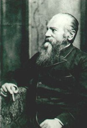 Cullman, Alabama - Colonel John G. Cullmann, founder of Cullman (1823–1895)