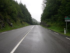 Image illustrative de l'article Col de Bussang
