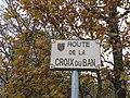 Col de la Croix du Ban - Route (plaque Pollionnay).jpg