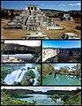 Collage Huehuetenango Department.jpg