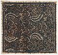 Collectie NMvWereldculturen, RV-847-54, Batikpatroon, 'Semen sorasari', voor 1891.jpg