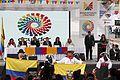 Colombia, Apertura del nuevo puente internacional de Rumichaca. (11058620703).jpg