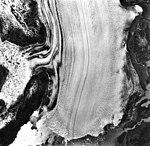 Columbia Glacier, Calving Terminus, Terentiev Lake, June 16, 1981 (GLACIERS 1451).jpg