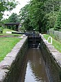 Colwich Lock No 21, Trent and Mersey Canal, Staffordshire - geograph.org.uk - 1177725.jpg