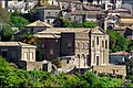 Complesso Monastico Sant'Elia Profeta Curinga - Santuario Maria SS del Carmelo 01.jpg