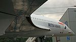 Concorde at the Museum of Flight, Seattle (6194349550).jpg