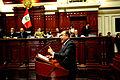 Congreso autorizó viaje de Presidente Humala (6954275170).jpg