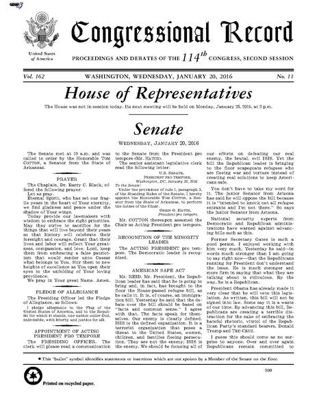 File:Congressional Record - 2016-01-20.pdf