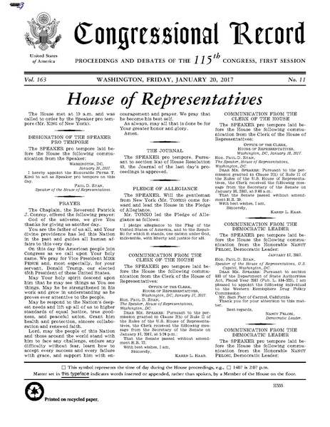 File:Congressional Record - 2017-01-20.pdf
