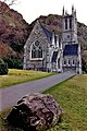 Connemara - Kylemore Abbey - Chapel - geograph.org.uk - 1623323.jpg