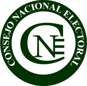 National Electoral Council (Colombia) - Image: Consejo Nacional Electoral