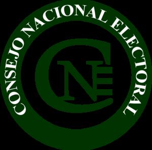 National Electoral Council (Colombia) - Image: Consejo Nacional Electoral